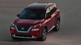 Появились данные о ценах на обновленный Nissan X-Trail 2021 года