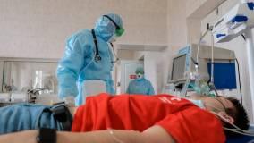 Ученые выявили еще один нетипичный симптом коронавируса