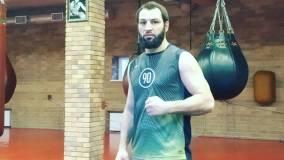 Боксер Пашалиев попал в больницу после нокаута на турнире в Москве