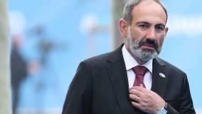 Армяне в Карабахе не выживут под контролем Азербайджана, считает Пашинян