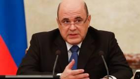 Мишустин заявил, что борьба с коронавирусом ведется в РФ системно и без шоков