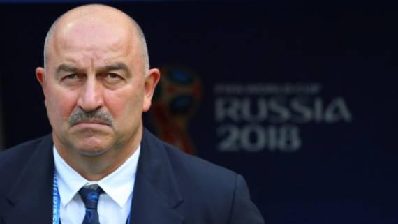 Черчесов отреагировал на слова Кокорина, надеющегося получить вызов в сборную