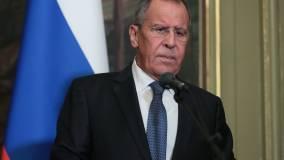 Лавров допустил возможность прекращения диалога между Россией и Евросоюзом