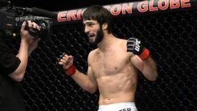 Зубайра Тухугов принес извинения UFC и фанатам