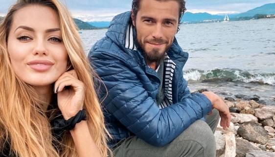 Боня частыми встречами с Сафиным подогрела слухи о романе с теннисистом