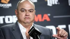 Глава Bellator назвал условие проведения боя между Емельяненко и Вердумом