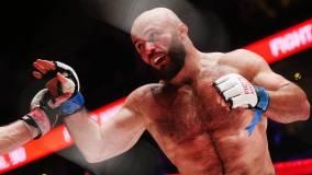 В ACA официально объявили следующий бой Магомеда Исмаилова