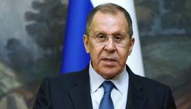 Лавров пообещал зеркально ответить на санкции ЕС из-за Навального