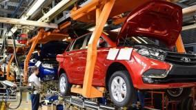 «АвтоВАЗ» планирует ввести 4-дневную рабочую неделю на полгода