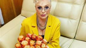 Понаровская подала в суд на Пенсионный фонд России