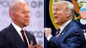 Политолог Сатановский: если победит Байден, в США возможна война