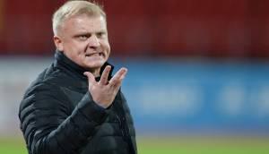 Кирьяков не стал комментировать информацию о переговорах с «Динамо»