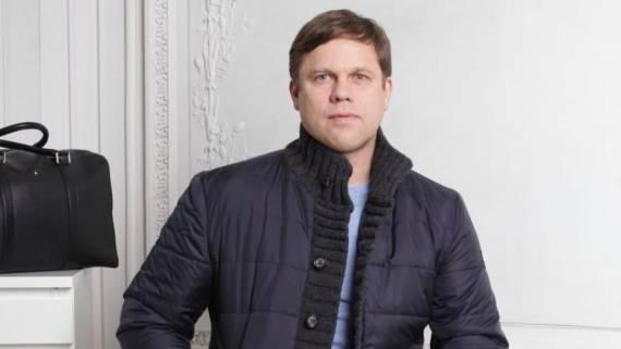 Радимов заявил, что урегулировал конфликт с Плющенко