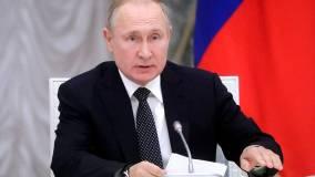 Путин заявил, что пока рано говорить о второй волне коронавируса в России