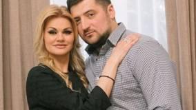 Вдова Михаила Круга развелась с третьим мужем