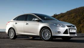 Снятие с производства седанов объяснила компания Ford