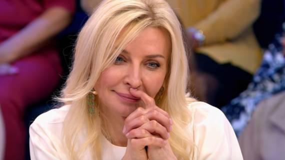 Сергей Соседов отрицает, что Татьяна Овсиенко страдает от алкоголизма