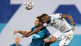 Червиченко назвал «позором» поражение «Зенита» от «Брюгге» в матче ЛЧ