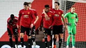«Манчестер Юнайтед» одержал самую крупную победу в Лиге чемпионов с 2013 года