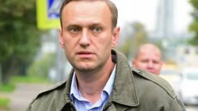 Навальный вернется в РФ сразу же после восстановления здоровья