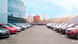 Увеличились цены на подержанные автомобили в РФ