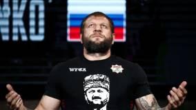 Тренер «Ахмата»: Александр Емельяненко изъявил желание вернуться в Чечню