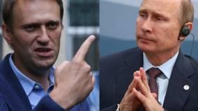 Навальный назвал ложью слова Путина о запрете на выезд из России