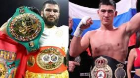 Чемпион мира по боксу Бивол может провести бой против Бетербиева в 2021 году