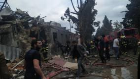 За минувшие сутки в Карабахе погибло около 400 азербайджанских солдат