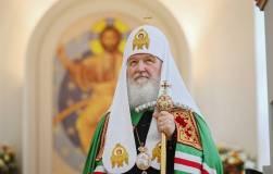 Патриарха Кирилла отправили на карантин