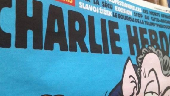 Песков назвал невозможным появление в России подобного Charlie Hebdo журнала