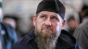 Кадыров заявил о готовности уйти в отставку из-за позиции по Макрону