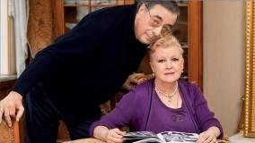 Суд отказался арестовать обвиняемых в мошенничестве с имуществом Баталовых