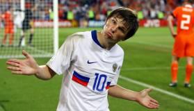 Андрей Аршавин: «Спартак» по игре лидирует в чемпионате России