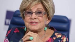 Ангелина Вовк назвала Лидию Федосееву-Шукшину сумасшедшей