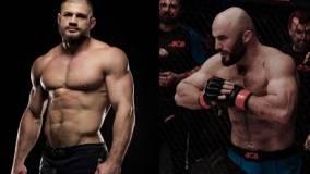 Штырков прокомментировал предстоящий бой против Исмаилова