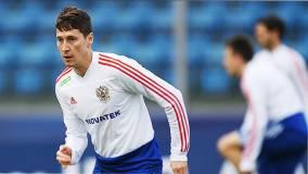 Далер Кузяев подписал контракт с «Зенитом»