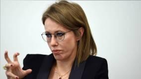 Ксения Собчак опровергла сообщения о заражении коронавирусом