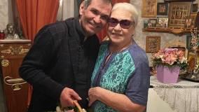 Вчера: Алибасов испугался расправы сына за передачу квартиры Федосеевой-Шукшиной