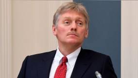 Кремль признал «очень сильное» распространение коронавируса в России