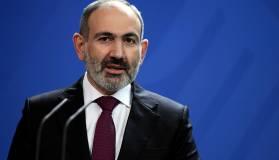 Пашинян призвал мировое сообщество признать право Карабаха на самоопределение