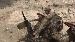 МИД РФ заявил о переброске в Нагорный Карабах иностранных наемников