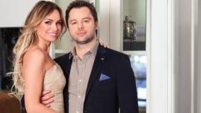 Бывшая жена актёра Гогунского заявила, что он не платит алименты