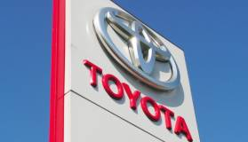 Японская компания Toyota стала самым дорогим автобрендом в мире