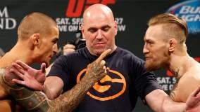 UFC получил от Порье согласие на бой с Макгрегором
