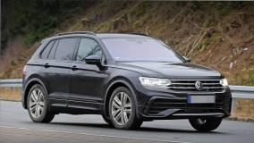 В РФ подорожали четыре автомобиля марки Volkswagen