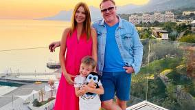 Вчера: Пресняков и Подольская стали родителями во второй раз