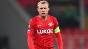 Глушаков назвал «заказом» свой уход из московского «Спартака»