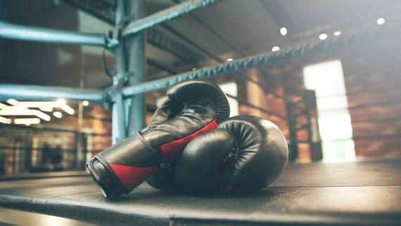 Центр прогресса бокса построят в Чите к Чемпионату России