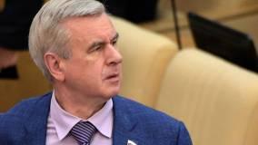 «Единая Россия» рассмотрит снятие полномочий с Лысакова за высказывания